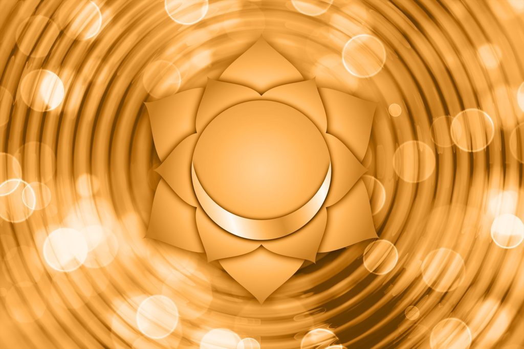 Read more about the article Chakra Couronne