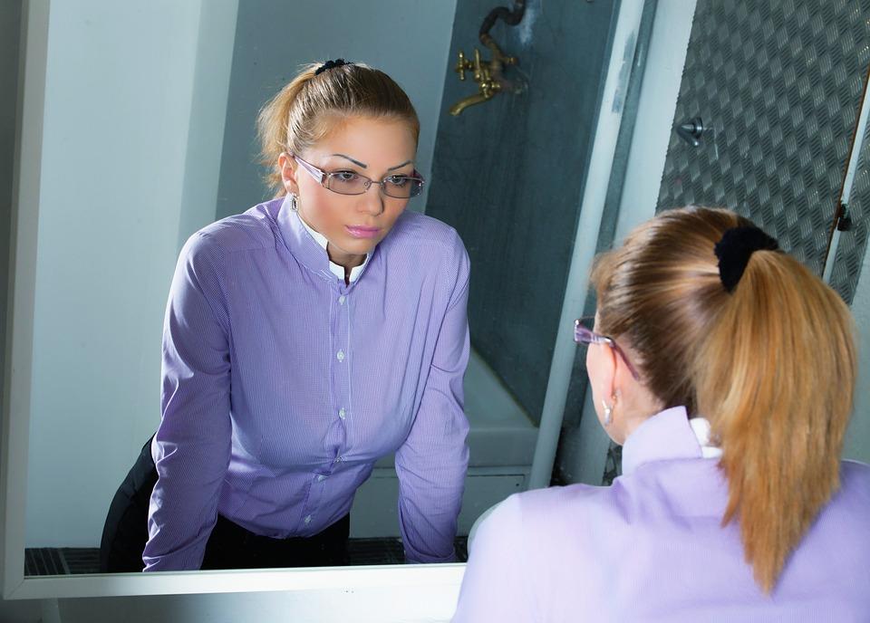 Reflet Miroir : Je (u) d'évolution