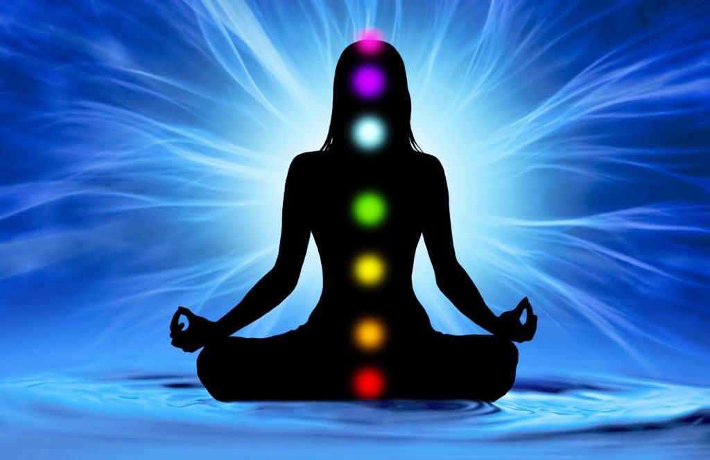 Read more about the article Comprendre Les Chakras