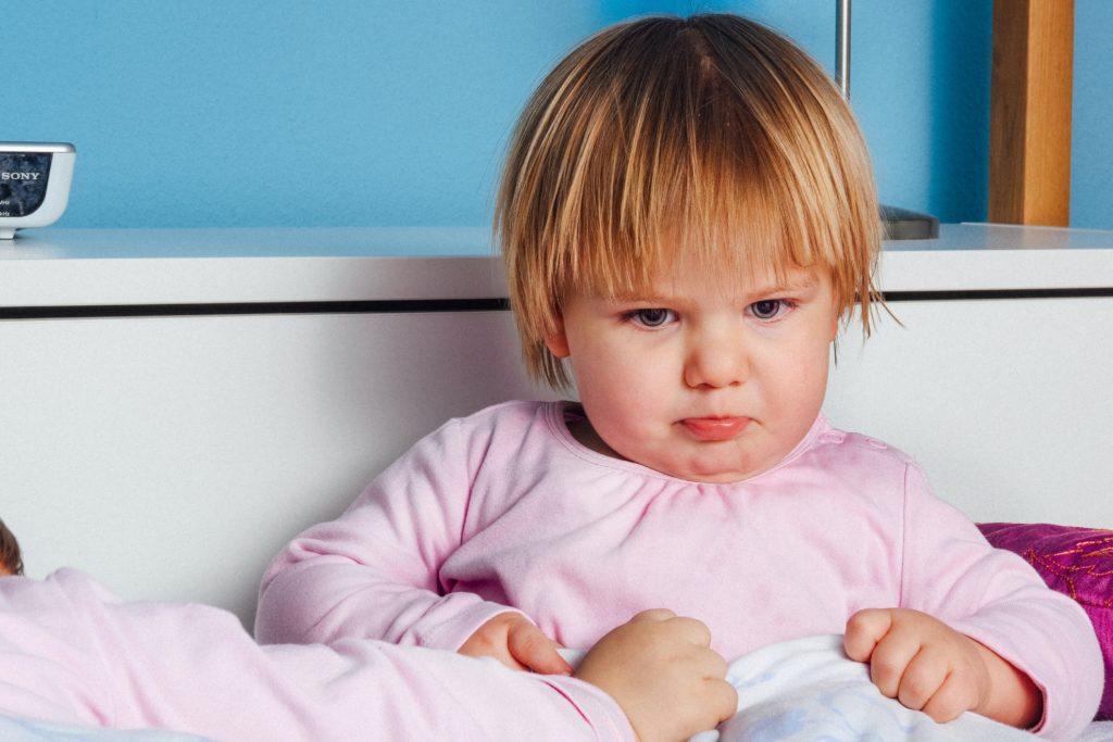 La Maltraitance de L'Enfance