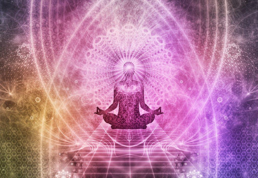 Soin énergétique de l'aura - Reiki