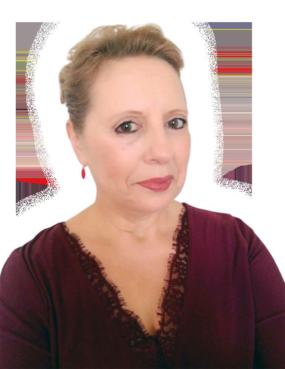 Thérapeute énergéticienne et Psycho-praticienne Psychopraticienne Marie-Thérèse Maouchi Caen