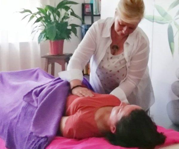 1ère séance offerte thérapeute énergéticienne